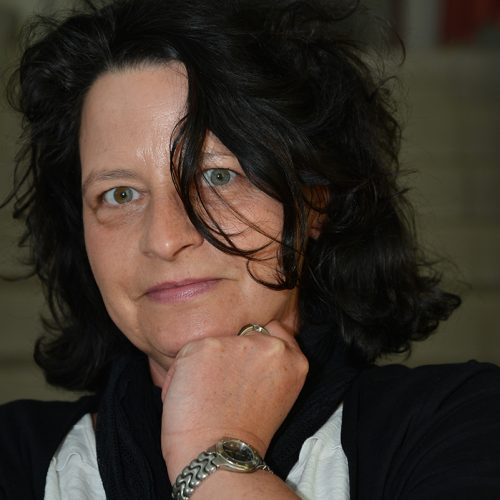 Birgit Leiting
