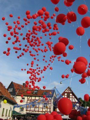 700 Jahre Langenhain – Eröffnung Kultur Open Air