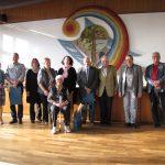 Jahreshauptversammlung – diesmal wieder viel gemeinsam feiern