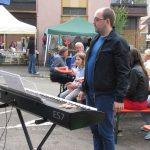 The Mood. und Ton in Ton am Brunnen in Wildsachsen