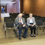 Horst und Kathie