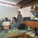 Jahreshauptversammlung – die kurze gesellige Fassung