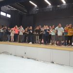 Chorstudio 1